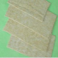 Buy cheap Bamboo Acoustic Panels Nonwoven Fabrics from wholesalers