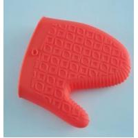 Best Silicone gloves Pet hot-resistant gloves wholesale