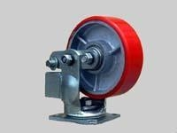 China —Shock Absorbing Casters