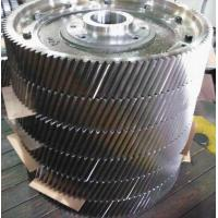 China Model:Involute cylindrical gear on sale
