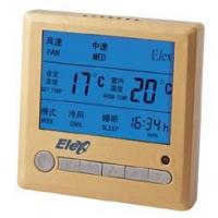 Best AC803 Series LCD Thermostat (Golden) wholesale