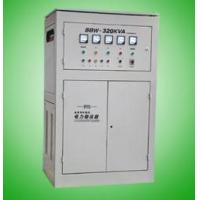 Best DBW(single-phase)SBW(three-phase)series full automatic compensated voltage stabilizer wholesale