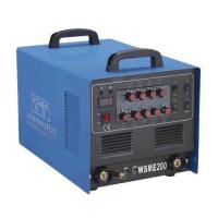 Buy cheap Mosfet Ac/dc Pulse Tig/mma Welding Machine(wsme-160, 200 product