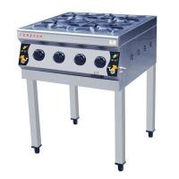 Best four burners gas oven with foot wholesale