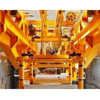 China Cranes for Tunnel Boring Machine on sale