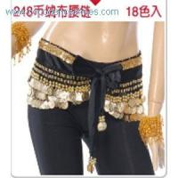 Cheap CB-Belly Dance Series belly dance hip scarf for sale