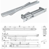 Best Hot selling door closer with competitive price & nice style[LK-1004] wholesale