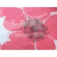 China Fabrics/Crepon georgette on sale