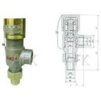 Spring Micro-Open Type Safety Valve
