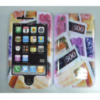 Best iphone 3G case (color drawing) wholesale