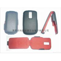 Best Blackberry9000 hot shaping leather case wholesale