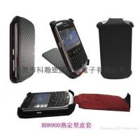 Best BlackBerry8900 hot shaping leather case wholesale