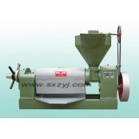 Buy cheap 12 Ton Oil Press(P-Series) from wholesalers