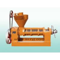 Buy cheap 18 Ton Oil Press(P-Series) from wholesalers
