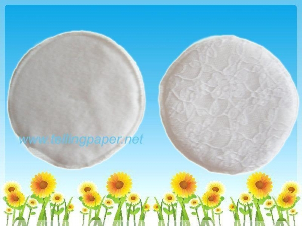 Cheap Washable Nursing Breast Pad for sale