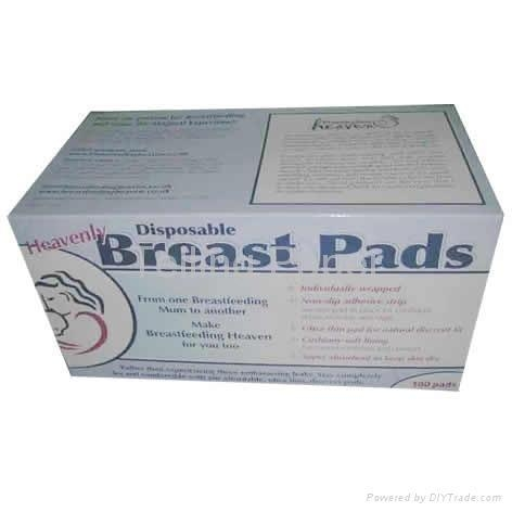 Cheap Disposable Nursing Breast Pad for sale