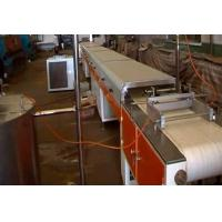 Buy cheap HSJ Chocolate coating line from wholesalers