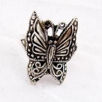 China Miao Silver Finger Ring JZ-6254 on sale