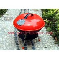 Best bbq charcoal grill with cover EB-B-15 wholesale