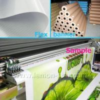 Buy cheap PVC Banner Flex from wholesalers