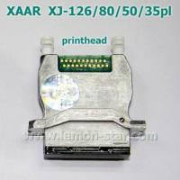 Buy cheap XAAR XJ-126 printhead from wholesalers