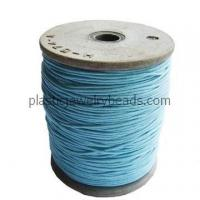 Best wax cord of the jewelry wire parts--wax cord wholesale