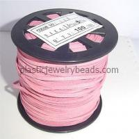 Buy cheap Faux suede cord--faux suede cord from wholesalers