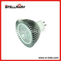 Best 3W High-power MR16 LED Spotlight wholesale