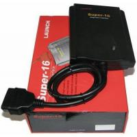 Buy cheap launch super16 diagnostic interface product