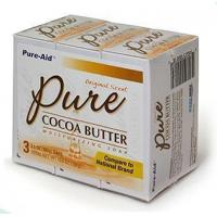 China Pure Cocoa Butter Moisturizing Soap 3.5oz on sale