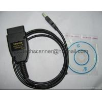 China VAG-COM 10.6.3 VCDS HEX CAN USB DIAGNOSTIC CABLE on sale