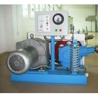 China Cryogenic Liquid Piston Pump on sale
