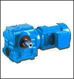 Best LS Helical-Worm Gearbox wholesale