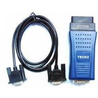 Buy cheap Opel Diagnostic Kits Opel Tech-2 from wholesalers