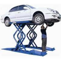 Buy cheap Auto Lift Auto Scissor Lift from wholesalers