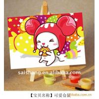 China 2011 hot selling kids craft kits KT083 on sale