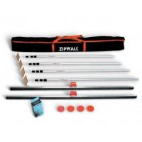 ZipWall 4PL, 4-Pack Kit with Carry Bag, 4PL