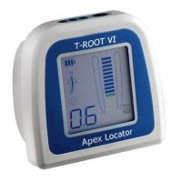 Apex locator& root canal treatment