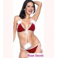 Best Tie_up and pompom with thong wholesale