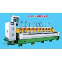 Best Stone Polishing Machine(17) automatic polishing machine wholesale