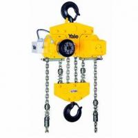 Best Electric chain hoist model Twinstar 75&100 with ho wholesale