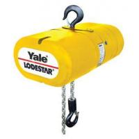 Best Electric chain hoist model Lodestar with hook wholesale