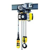 Buy cheap Electr chain hoist model V-Star with lug from wholesalers
