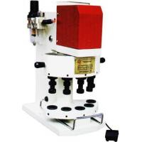 China ZY-666 Pneumatic Button Attaching Machine(five-position) on sale