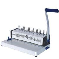 Buy cheap Comb Binding Machine OBCYW409 from wholesalers