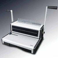 Buy cheap Comb Binding Machine OBCYN226 from wholesalers