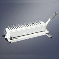 Buy cheap Comb Binding Machine OBCYW108 from wholesalers