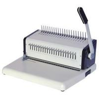 Buy cheap Comb Binding Machine OBCYW600 from wholesalers
