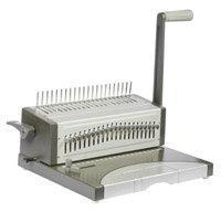Buy cheap Comb Binding Machine OBCYD200 from wholesalers