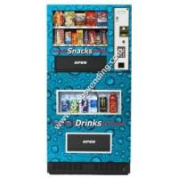 China Combo Vending Machines for Sale on sale